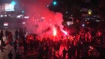 Fenerbahçe'nin THY Avrupa Ligi Şampiyonluğu - Istanbul