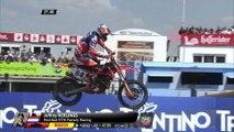 MXGP of Germany Jeffrey Herlings passes Antonio Cairoli