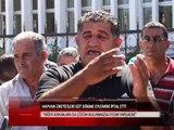 Hayvan Üreticileri Süt Dökme Eylemini İptal Etti-Haber Kıbrıs Genç Tv