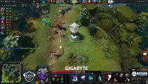 DK vs iG - Game 1 (GEST Challenge - Grand Finals)