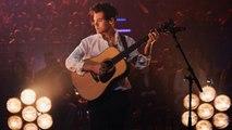 Harry Styles Debuts at Top of Billboard 200 Albums Chart   Billboard News