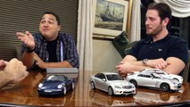 Amigos por Carros - Ep 5 - Parte 2/6- O que cada um compraria entre R$100-200 mil