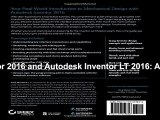Reads Book Mastering Autodesk Inventor 2016 and Autodesk Inventor LT 2016: Autodesk Official Press [Free] ysd.
