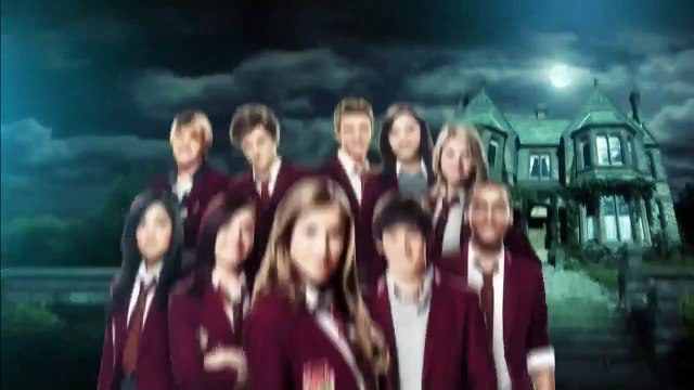 House Of Anubis - S02 - E31&E32 - House Of Isis & House Of Curfews