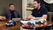 Amigos por Carros - Ep 5 - Parte 3/6- O que cada um compraria entre R$200-300 mil