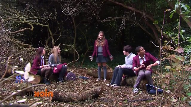 House Of Anubis - S02 - E49&E50 - House Of Silence & House Of Warnings