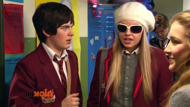 House Of Anubis - S02 - E51&E52 - House Of Status & House Of Laments