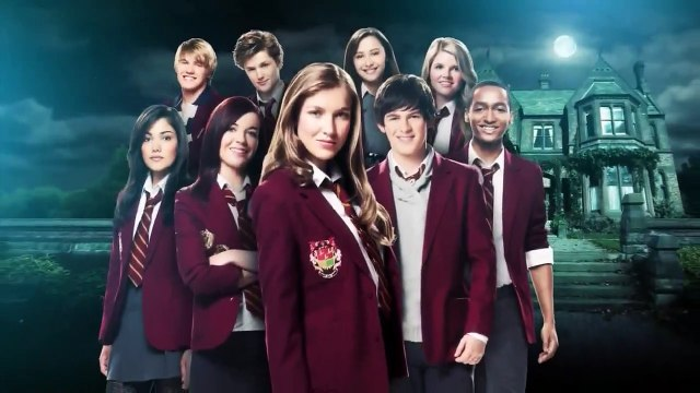 House Of Anubis - S02 - E11&E12 - House Of Tunnels & House Of Goodbye