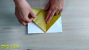 Easy Origami for Kidsle Paper Craf