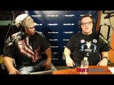 Tom Arnold Speaks on Madea and Great African American Actors on #SwayInTheMorning