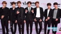 BTS Win Top Social Artist at 2017 Billboard Music Awards | Billboard News