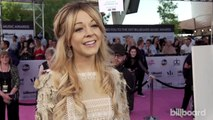 Lindsey Stirling Talks New 'Brave Enough' Documentary and Favorite Summer Song   Billboard Music Awards 2017