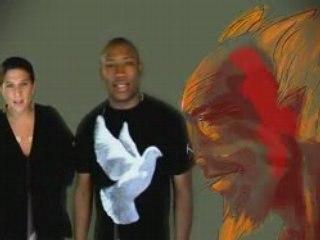 Mokobé feat. Diams / Nuit de flammes