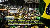 Scandal in Brazil Raises Fear of Turmoil's Return