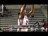 Arkansas Little Rock - 5 Straight FT's To Take the Lead vs FIU