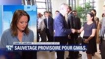 Comment Bruno Le Maire a mis la pression sur PSA et Renault pour sauver GM&S