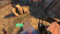Team Fortress 2: These random little moments make setup time in TF2 more fun than it has any right to be.