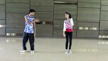 Sun Sathiya--Lyrical Hip-Hop Choreography--By Dance Language Dance Company(DLDC)