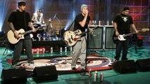 Tom DeLonge Revisits Box Car Racer's Album 15 Years Later   Billboard News