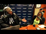 Shawnna talks leaving DTP on #SwayInTheMorning