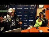 Shawnna talks being from Chicago on #SwayInTheMorning