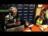 Shawnna talks Lil Kim and Nicki Minaj on #SwayInTheMorning