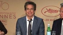 "Dustin Hoffman, Ben Stiller, stars de ""The Meyerowitz Stories"""