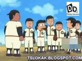 Doraemon In Hindi - Train Turn Of Event