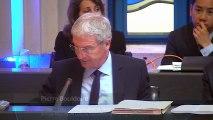 [26 juin 2017] Session publique du Conseil départemental de l'Hérault