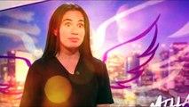 Kim Glow releases an annoying video of Milla Jasmine