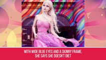 10 Amazing People Who Look Like Disney Princesses And Other Fictional Characters