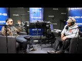 Kirko Bangz talks rappers who are inspired by Houston's rap style on #SwayInTheMorning