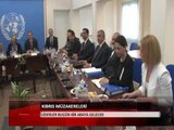 Kıbrıs Müzakereleri - Kıbrıs Genç TV