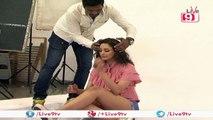 Hot Chahat Khanna | Photoshoot