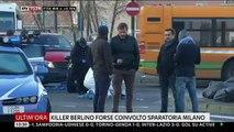 Intel Lapses Examined A r Berlin Suspect Death