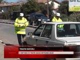 Video 1 Haftada 55 Trafik Kazası-Haber Kıbrıs Genç Tv
