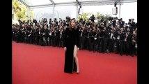 Festival Cannes 2017 : Laetitia Casta manque de montrer sa culotte