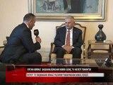 Kıbrıs Genç Tv Heyeti TBMM'de-Haber Kıbrıs Genç Tv