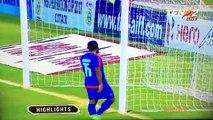 Bengaluru FC 2-0 Mohun Bagan GOALS & HIGHLIGHTS FED Cup 2017 Final