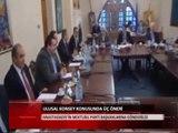 Ulusal Konsey'e Üç Öneri-Haber Kıbrıs Genç Tv