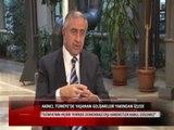 Akıncı'dan Türkiye Mesajı-Haber Kıbrıs Genç Tv