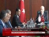 Özgürgün TBMM'de - Haber Kıbrıs Genç Tv