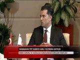 Özgürgün TRT Haberde - Haber Kıbrıs Genç Tv