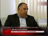 Kıbrıs Genç Tv Heyeti Ankara'da-Haber Kıbrıs Genç Tv