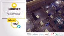 Innovation : 10 projets pour l'industrie de demain
