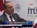 İran-KKTC arasında uçak seferleri başlıyor-Haber Kıbrıs Genç Tv