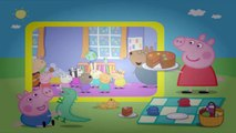 Peppa Pig   peppa pig full episodes   peppa pig english episodes new episodes 2014 part 1/2