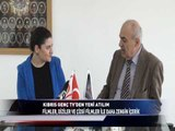 Kıbrıs Genç Tv'den Yeni Atılım - Haber Kıbrıs Genç Tv