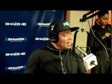 Mario Van Peebles talks about Black Directors/films on #SwayInTheMorning PT. 2