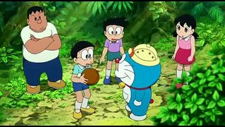 Doraemon The Movie Nobita The Explorer Bow Bow Full Movie pa